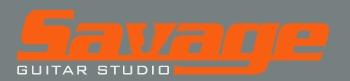 Saveg Guitar Guitar Studios - 0772 526 1507