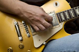 North Tyneside & Newcastle Guitar Lessons