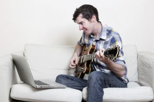 Read Reviews and Testimonials for Savage Studio Guitar Lessons!