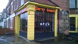 Curvy Sounds - Heaton, Newcastle